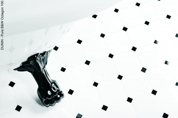 Inspiracje - Mozaiki i Płytki - DUNIN