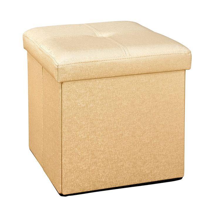best 20 storage ottoman cube ideas on pinterest