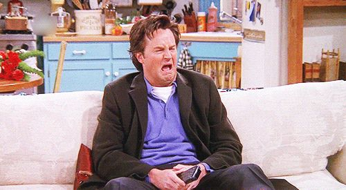 """I got Chandler! Which """"Friends"""" Character Are You Based On These """"Would You Rather"""" Questions?"""
