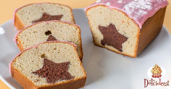 Cake con stella - dolcidee.it