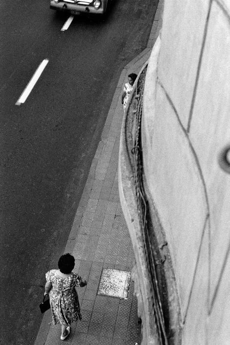 © Sergio Larrain/Magnum Photos CHILE. Santiago. 1963.