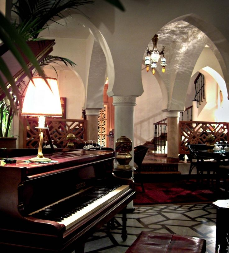 Rick's Café, Casablanca, CitySeeker