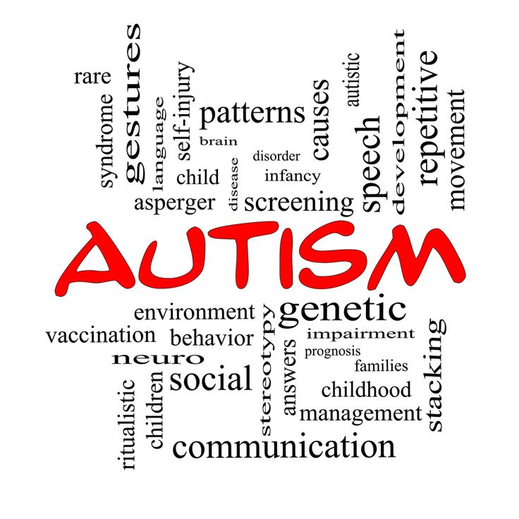 This article debunks some of the most common myths surrounding autism spectrum disorders.