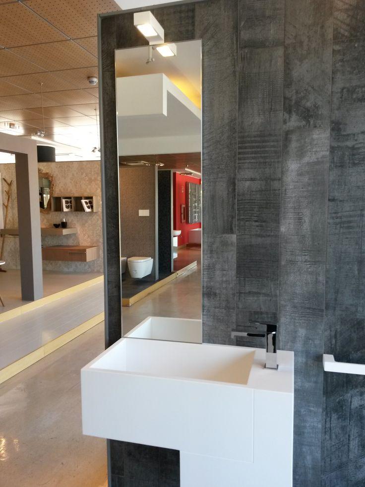 7 best microresina images on pinterest | set design, bathroom ... - Arredo Bagno Sacile