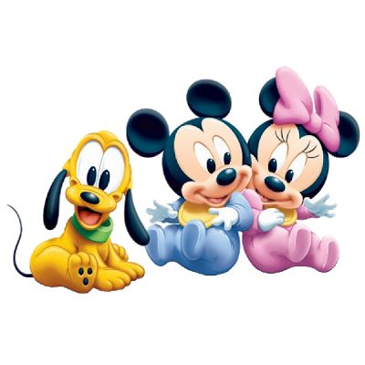 Disney And Cartoon Baby Images
