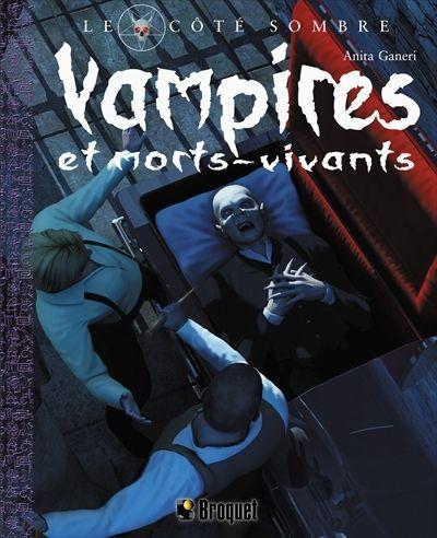 Le Côté sombre explore les origines et le développement des mythes et des légendes les plus obscurs provenant de tous les coins du monde, et révèle les êtres terrifiants qui hantent nos cauchemars. Découvre le monde mythique des Vampires et morts-vivants depuis Vlad l'Empaleur jusqu'à la malédiction de la Momie
