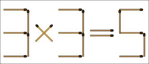 Matematické zaujímavosti - matematické hry a hádanky