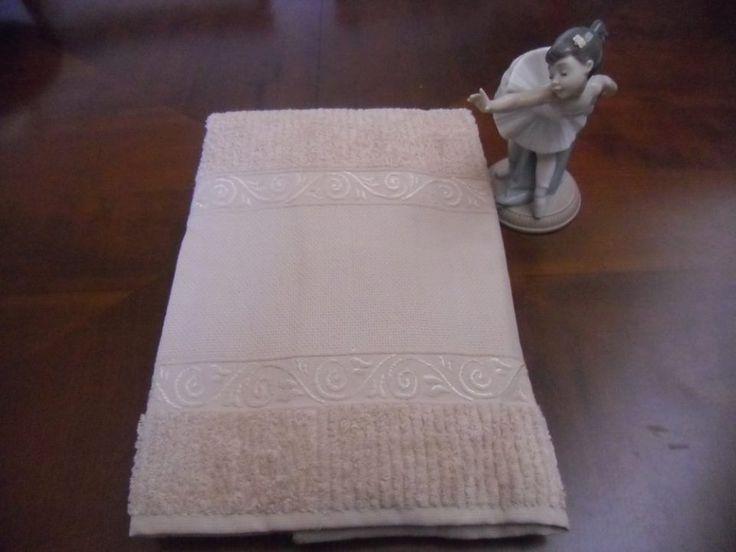 coppie di spugna con tela aida a 7,00€ in grigio perla