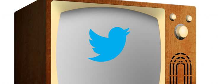 Twitter and TV: It's Mutually Exclusive
