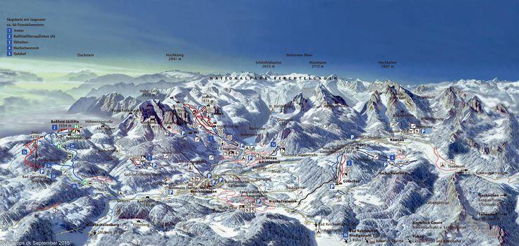 ❄ Updated #Berchtesgaden Piste Map. #skiing ❄ ➽ See high resolution at http://www.skiferietips.dk/tyskland/berchtesgaden/pistekort