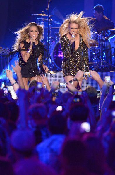 Miranda Lambert Photos: 2014 CMT Music Awards - Show