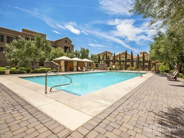 Swimming pool & cabanas | Community: Broadstone Trevi in #Chandler, AZ   http. Phoenix Arizona ApartmentsPool ...