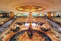Makati Shangri-La Hotel Philippines