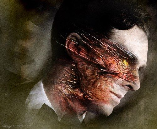Benedict Smaug - I Have. No. Words.