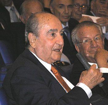 Constantine Mitsotakis (Greek: Κωνσταντίνος Μη...