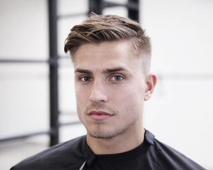 Short Hairstyles For Guys Captivating 442 Best Trendy Short Hairstyles For Men✂ Images On Pinterest