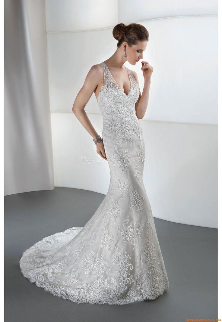 Robe de mariée Demetrios 1447 2013