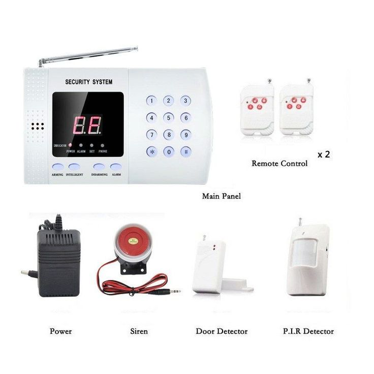 Wireless Home Alarm System PSTN 99 Defense Zones Security Alarm System Intelligent Voice Alarm System Remote Burglar Alarm     Tag a friend who would love this!     FREE Shipping Worldwide     {Get it here ---> http://swixelectronics.com/product/wireless-home-alarm-system-pstn-99-defense-zones-security-alarm-system-intelligent-voice-alarm-system-remote-burglar-alarm/ | Buy one here---> WWW.swixelectronics.com