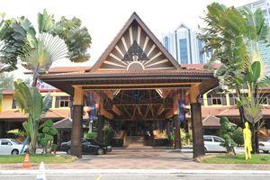 Kompleks Kraf Kuala Lumpur