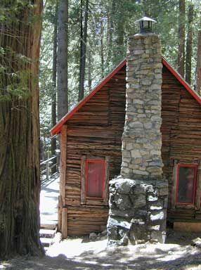 89 best log cabins images on pinterest log cabins log for Sierra nevada cabine