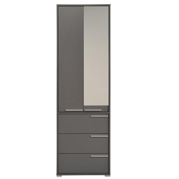 Armoire d angle alinea awesome armoire dressing pas cher for Colonne salle de bain sur mesure