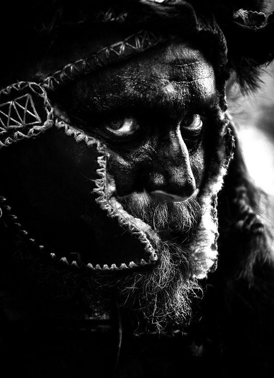 Stammi lontano - S. Venturi #portraits #ritratto #fotografia