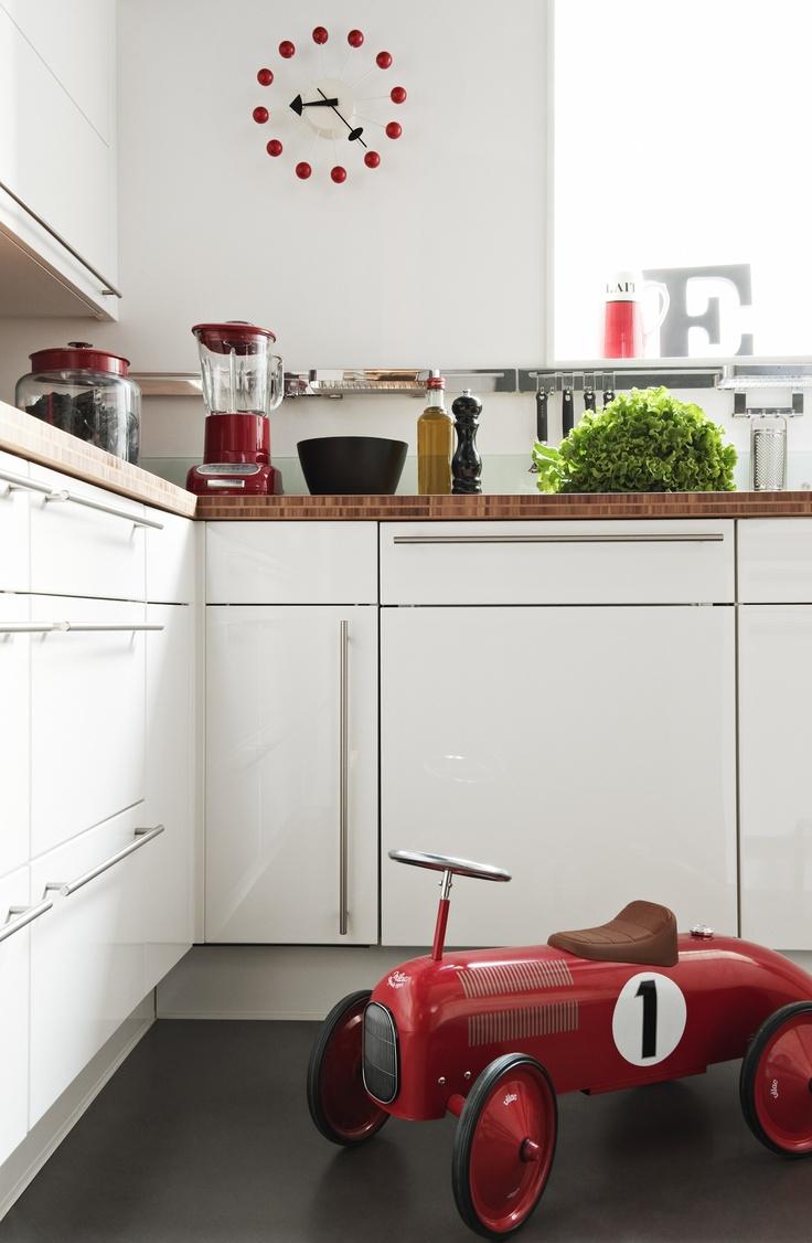 Les 56 meilleures images propos de nos cuisines sur for Cuisine darty