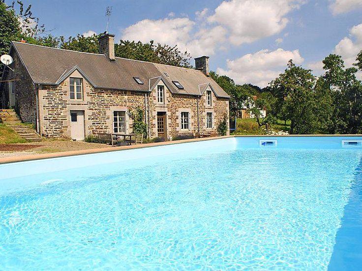 Location Normandie Interhome promo location Maison de vacances La Morandière à Sourdeval prix promo Interhome à partir de 1 021,00 € TTC