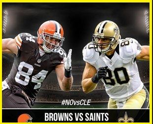 The 2017 NFL Draft is right here,Saints vs Browns live stream  and football fans shall be getting their repair of football for the subsequent few days. After enjoying their first two preseason video games on the street,