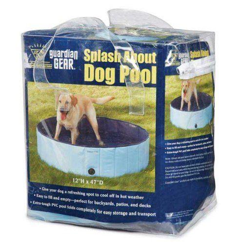 Best 20 Dog Swimming Pools Ideas On Pinterest