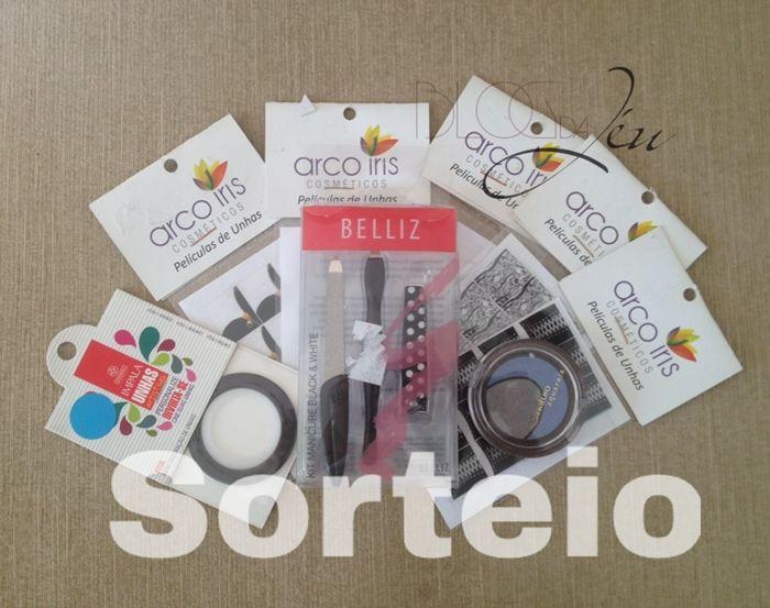 Olá amouris, hoje tem post de recebidos ARCO ÍRIS Cosméticos mais sorteio para vocês, confiram e participem.  As regras são super fáceis, passa lá no Blog. Boa sorte!!! http://blogdajeu.com.br/arco-iris-cosmeticos-novidade #sorteio #cosmeticos #acessoriospraunhas #unhas #arcoiriscosmeticos #beauty #beaute #vidadeblogueira #beautyblogger