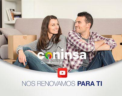 "Check out new work on my @Behance portfolio: ""Coninsa - rediseño de portal - UX - UI - web design"" http://be.net/gallery/54186911/Coninsa-rediseno-de-portal-UX-UI-web-design"