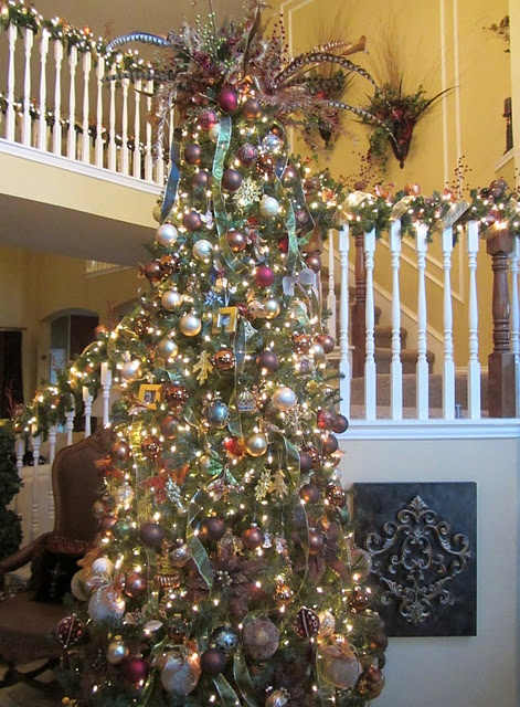 97 Best Christmas Trees Images On Pinterest Christmas