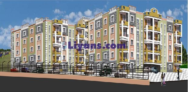Liyans Commerce Pvt. Ltd., is a comprehensive real estate searching portal, covering all the major cities of India.