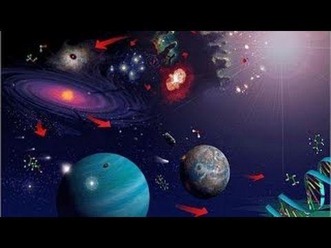 El universo es infinito DOCUMENTAL El universo Espacio infinito el docum...