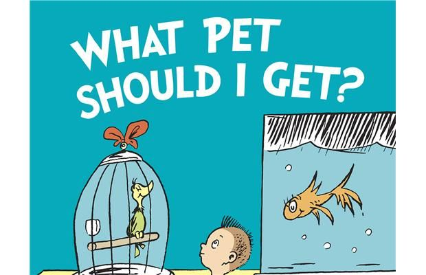 New Dr. Seuss book set for publication after long lost manuscript, complete with illustrations, discovered