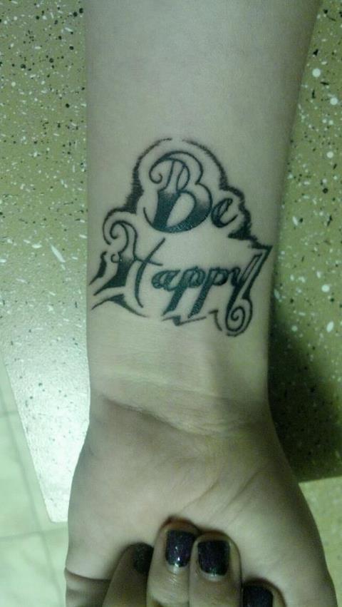 Tattoo #5