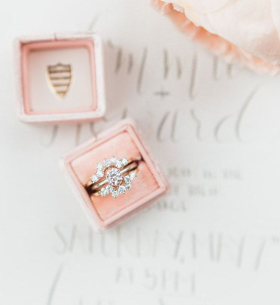 10 Stunning Engagement Rings You Can Totally Afford