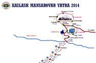 Kailash Mansarovar Yatra - the holy grail...
