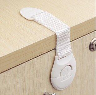 Шкаф ящик шкаф холодильник туалет дверь lock детские уход за детьми безопасность продукции высокое качество бесплатная доставка