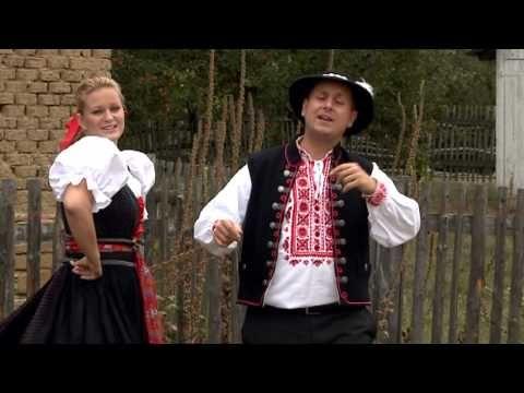 Martin Jakubec -- Prekáračky zmes ľudových piesní - YouTube