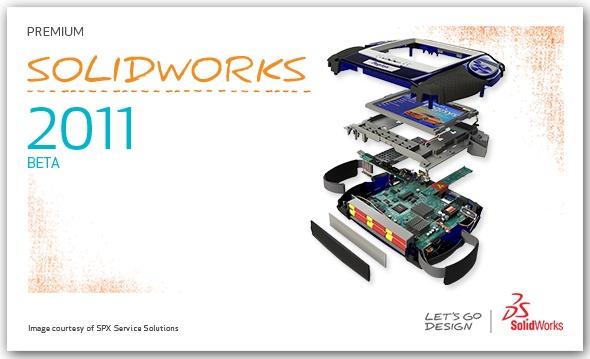 SolidWorks 2011 Eğitim Seti