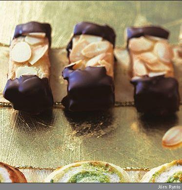 Mandelstangen, weihnachten, Advent, Plätzchen, Rezept, Plätzchen Rezept