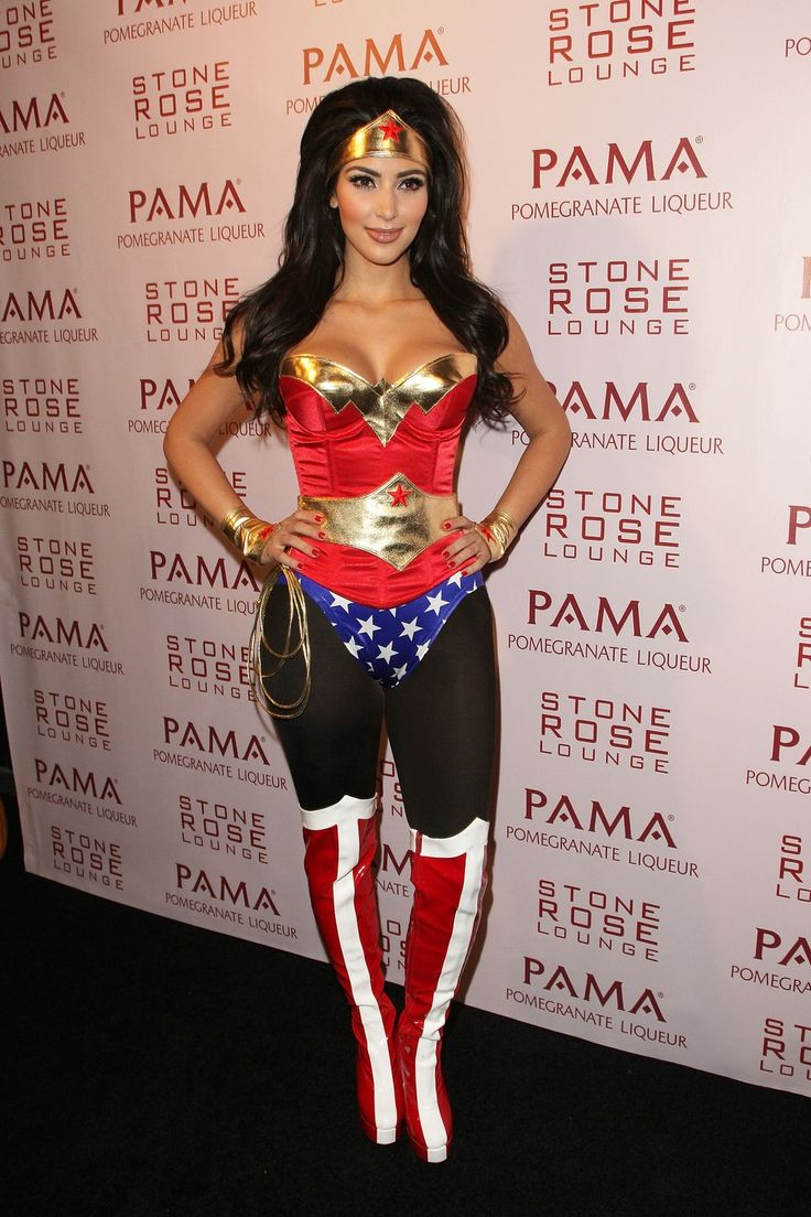 Where to get a wonder woman costume-5278