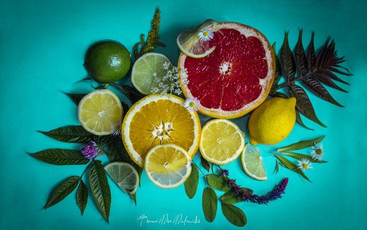 Citrus mix part 3. Photo by ©Timea Mia Medveczki