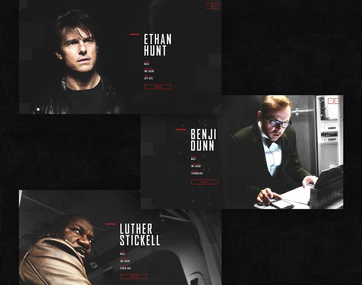 For the release of Mission Impossible 5: Rogue Nation, UNIT9 were challenged by Paramount Pictures to create a socially led experience where users can, as a team, investigate and discover whom inthe IMF became a rogue agent working against them.