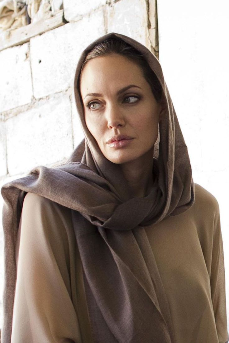 the humanitarian work of angelina jolie essay Angelina jolie gave an emotional speech that paid tribute to her late mother while accepting an honorary oscar for her humanitarian work watch a video on otrccom.