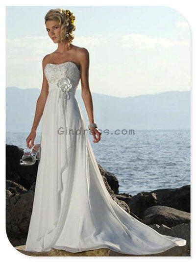 92 best Wedding Dresses images on Pinterest | Homecoming dresses ...