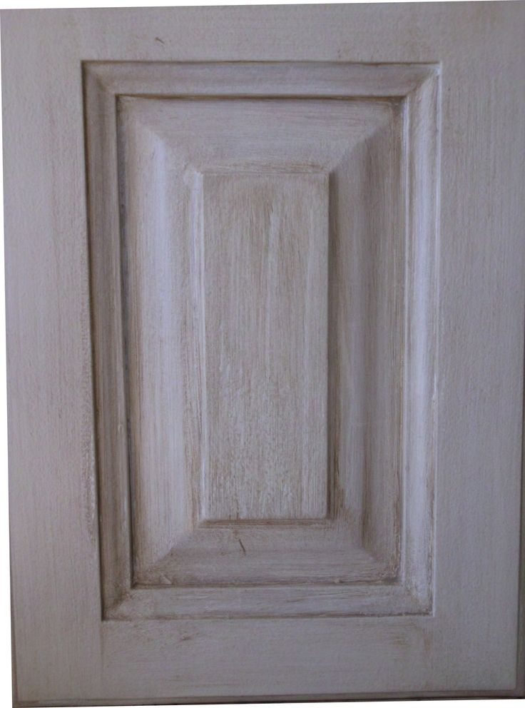A sample door I will teach you to paint
