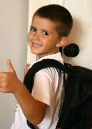 5 Tips to Get Kids Excited for Back to School